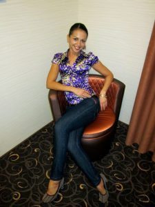 Beautiful Women from Lugansk