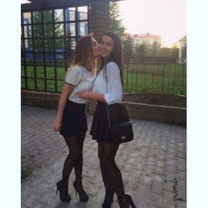 sexy young Ukraine girls