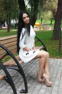 Katya Ukraine girl