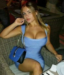Hot ukraine ladies